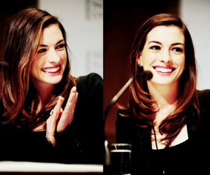 Anne Hathaway and pretty image
