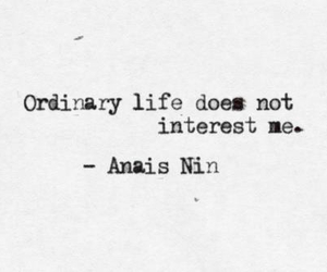quotes, life, and ordinary image