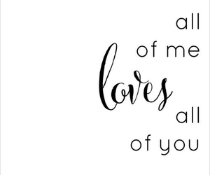 love, quotes, and song image