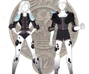 district 12 and the hunger games image