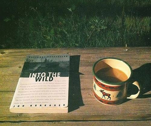 coffe, into the wild, and nature image