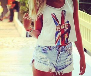 awesome, camiseta, and fashion image