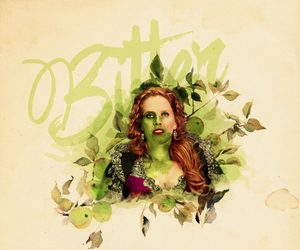 green, once upon a time, and ouat image