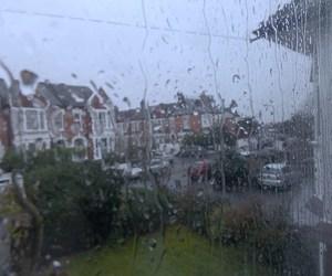 rain image
