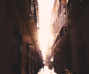 cityscape, street, and travel image