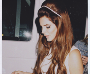 lana del rey, indie, and tumblr image