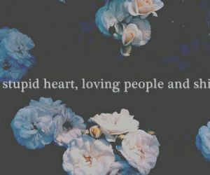love, heart, and people image
