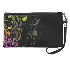 bag, black, and music image