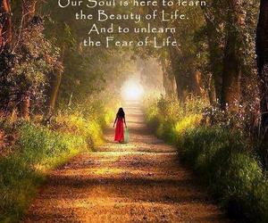 soul, spirituality, and reincarnation image