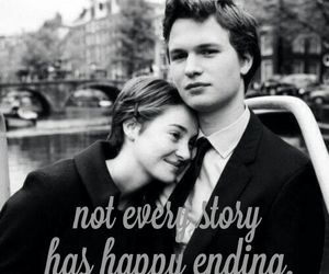 couple, john green, and movie image