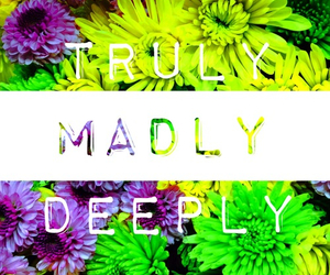 truly, madly, and deeply image