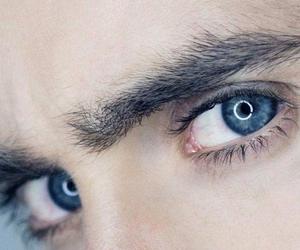 jared leto, eyes, and blue eyes image