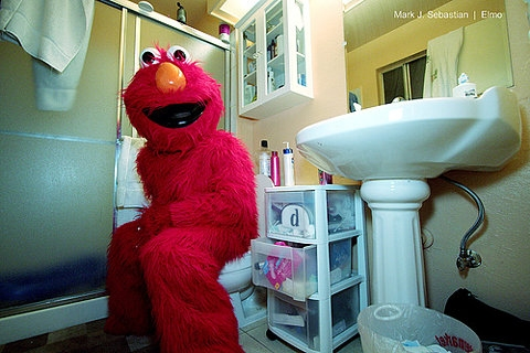 elmo, ew, and photography image