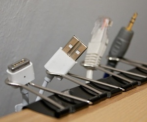 diy, cable, and ideas image