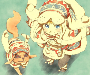 naruto and kurama image