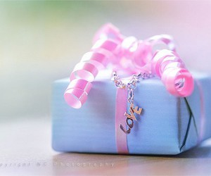 love, cute, and gift image