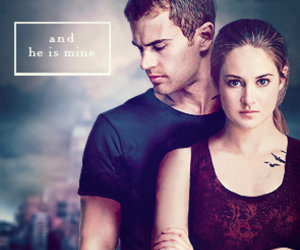 four, tris, and love image