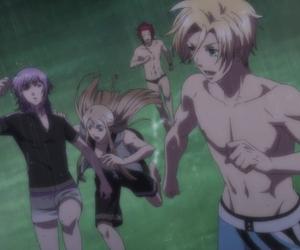 anime, boy, and dionysus image