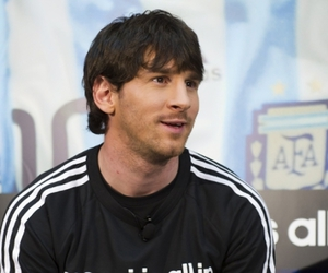messi and cute image