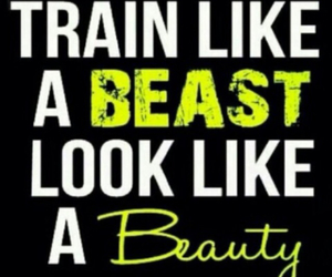 beauty, quotes, and beast image
