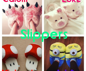 claws, mushrooms, and pigs image