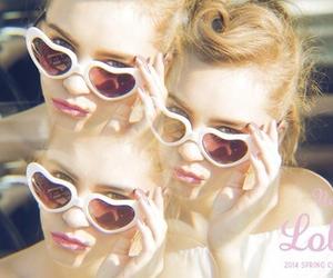 girl, lolita, and cute image