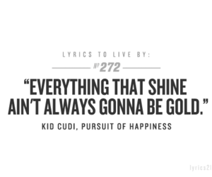 gold and kid cudi image
