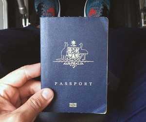 australia, holiday, and nike image