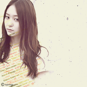 fx, krystal, and jung image