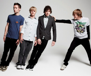 McFly and tom fletcher image