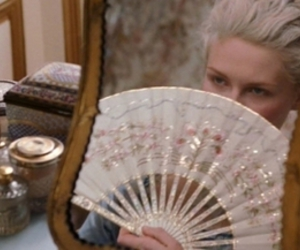 marie antoinette, Kirsten Dunst, and gif image