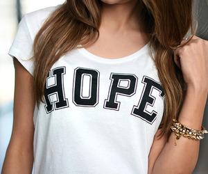 hope, fashion, and hair image