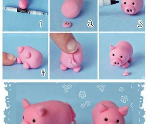 pig and diy image