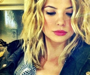 ashley benson and pretty little liars image