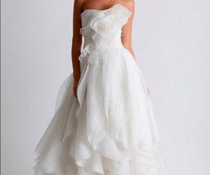 beautiful, dress, and Marchesa image