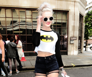 perrie, perrie edwards, and lm image