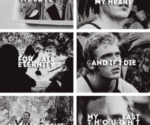 hunger games, finnick odair, and catching fire image