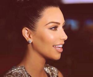 kim kardashian, kim, and kardashian image