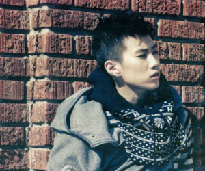 <3, model, and jay park image