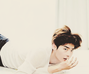 actor, korean actor, and lee jongsuk image