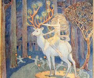 princess, wonderland, and fairytale dreams image