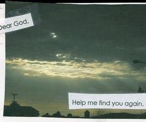 god, hope, and help me image