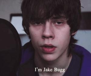 jake bugg, grunge, and music image