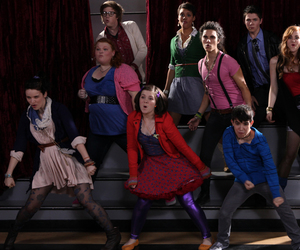 firework, the glee project, and glee project image