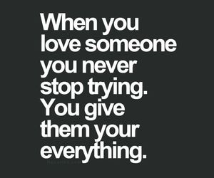 everything, love, and quote image