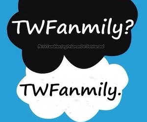 prisoner, the wanted, and twfanmily image