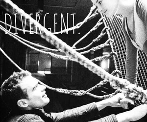 dangerous, divergent, and fun image