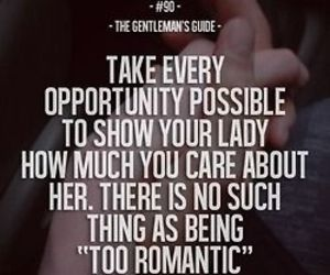 quotes, love, and gentleman image