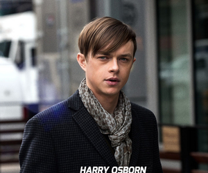 sexy, harry osborn, and perfect image