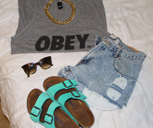 blue, hipster, and jeans image